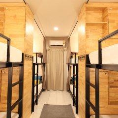 Lupta Hostel Patong Hideaway Патонг комната для гостей фото 2