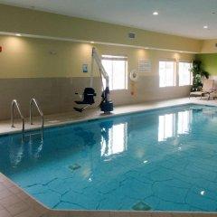 Отель Quality Inn & Suites Glenmont - Albany South бассейн фото 2