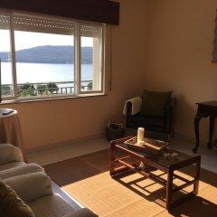 Отель Apartamento de playa a 20 minutos de Santiago комната для гостей фото 4