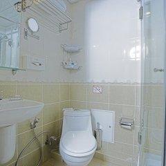 Гостиница Лондон ванная фото 2