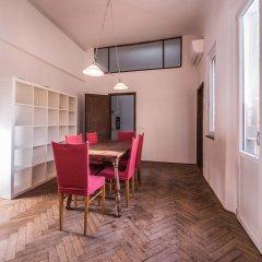 Отель Close to The Duomo Exquisite 4BD балкон