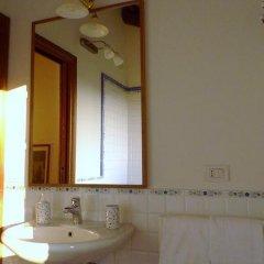 Отель Agriturismo Dominio di Bagnoli ванная фото 2