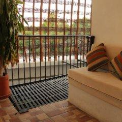 Отель BM Zihua Casa de Huéspedes интерьер отеля