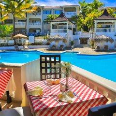 Отель Lifestyle Tropical Beach Resort & Spa All Inclusive балкон