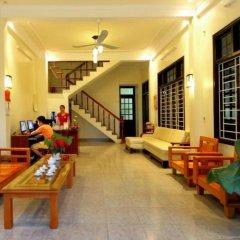 Отель Thien Tan Homestay Hoi An Вьетнам, Хойан - отзывы, цены и фото номеров - забронировать отель Thien Tan Homestay Hoi An онлайн интерьер отеля