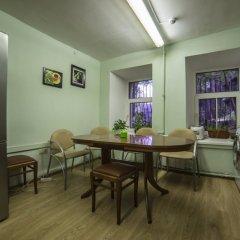 Отель Жилое помещение Рус Таганка Москва комната для гостей фото 3