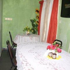 Отель Bv.Standard Executive Suite Нигерия, Калабар - отзывы, цены и фото номеров - забронировать отель Bv.Standard Executive Suite онлайн балкон