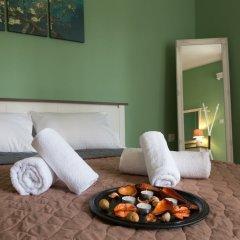 Апартаменты Acropolis Apartment with a unique view Афины в номере