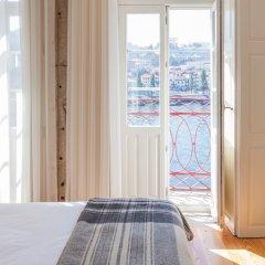 Отель Porto River сауна
