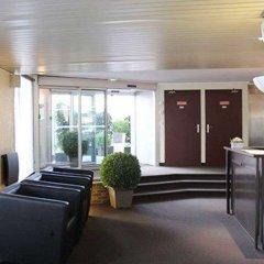 Отель Comfort Hotel Davout Nation Paris 20 Франция, Париж - отзывы, цены и фото номеров - забронировать отель Comfort Hotel Davout Nation Paris 20 онлайн интерьер отеля