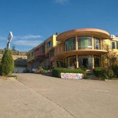 Отель Motel Elegance Болгария, Сандански - отзывы, цены и фото номеров - забронировать отель Motel Elegance онлайн парковка