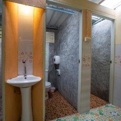 Отель Amonrada House ванная