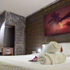 City Dance Hotel комната для гостей фото 2