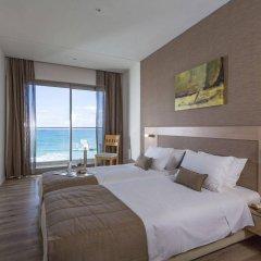 I Resort Beach hotel & Spa комната для гостей
