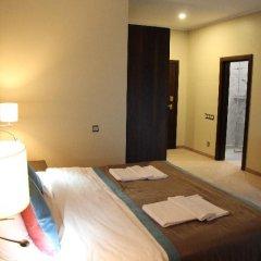Апарт-отель Форвард 4* Стандартный номер с различными типами кроватей фото 14