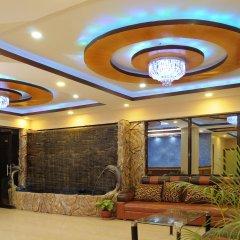 Отель Bagmati Непал, Катманду - отзывы, цены и фото номеров - забронировать отель Bagmati онлайн интерьер отеля фото 2