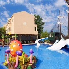 Отель Zafiro Tropic детские мероприятия фото 2