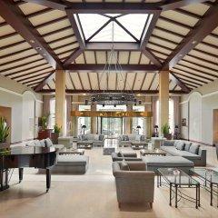 Отель Hyatt Regency Thessaloniki гостиничный бар
