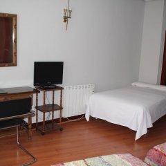 Hotel Marques de Santillana удобства в номере фото 2