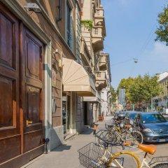 Отель near Duomo Италия, Милан - отзывы, цены и фото номеров - забронировать отель near Duomo онлайн фото 7