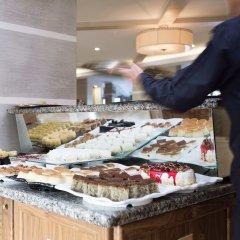Marti La Perla Hotel Турция, Мармарис - 1 отзыв об отеле, цены и фото номеров - забронировать отель Marti La Perla Hotel - All Inclusive - Adult Only онлайн питание