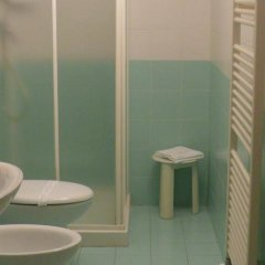 Отель Barchessa Gritti Италия, Фьессо-д'Артико - отзывы, цены и фото номеров - забронировать отель Barchessa Gritti онлайн ванная фото 2