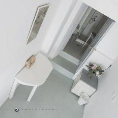 Отель Pearl on the Cliff ванная