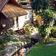 Отель Areeya Phuree Resort фото 3