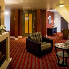 Grand Hotel Amrath Amsterdam Амстердам спа