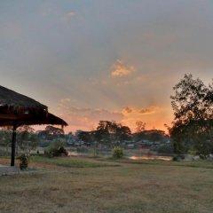 Отель Riverside @ Hsipaw Resort фото 4