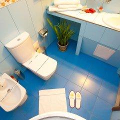 Гостиница Гранд Уют в Краснодаре - забронировать гостиницу Гранд Уют, цены и фото номеров Краснодар ванная фото 2