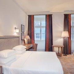 Augustine, a Luxury Collection Hotel, Prague комната для гостей фото 7