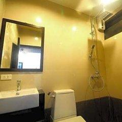 Отель President Boutique Apartment Таиланд, Бангкок - отзывы, цены и фото номеров - забронировать отель President Boutique Apartment онлайн ванная