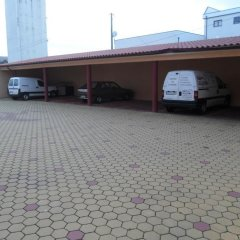 Hotel Mor Армамар парковка