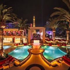 Отель The Cromwell США, Лас-Вегас - отзывы, цены и фото номеров - забронировать отель The Cromwell онлайн с домашними животными