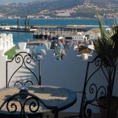Отель Dar Jameel Марокко, Танжер - отзывы, цены и фото номеров - забронировать отель Dar Jameel онлайн пляж