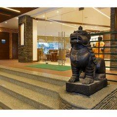Отель Ambassador by ACE Hotels Непал, Катманду - отзывы, цены и фото номеров - забронировать отель Ambassador by ACE Hotels онлайн с домашними животными
