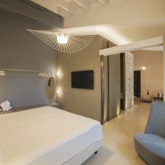 Grand Hotel Minareto комната для гостей фото 4