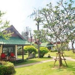 Отель Golden Bay Cottage Ланта фото 16