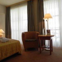 Отель Dorint Strandresort & Spa Ostseebad Wustrow удобства в номере