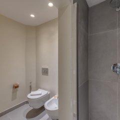 Апартаменты Santa Croce Deluxe 2 Bedroom Apartment Флоренция ванная фото 2