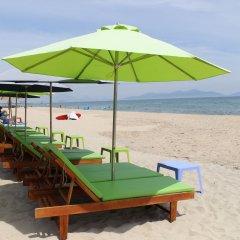 Royal Riverside Hoi An Hotel пляж фото 2