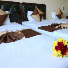 Golden Holiday Hotel комната для гостей фото 3