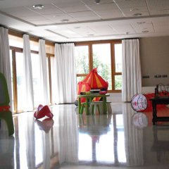 Отель Parador de Puebla de Sanabria детские мероприятия фото 2