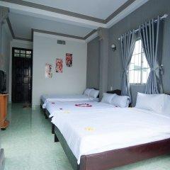 Отель Shina Hotel Вьетнам, Нячанг - отзывы, цены и фото номеров - забронировать отель Shina Hotel онлайн комната для гостей