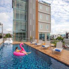 Отель The Elysium Residence Таиланд, Бухта Чалонг - отзывы, цены и фото номеров - забронировать отель The Elysium Residence онлайн детские мероприятия фото 2
