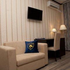 Hotel Gold Shark комната для гостей