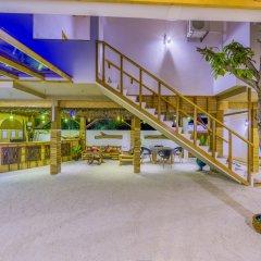 Отель Ameera Maldives бассейн