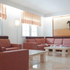 Отель Menorca Patricia Испания, Сьюдадела - отзывы, цены и фото номеров - забронировать отель Menorca Patricia онлайн детские мероприятия