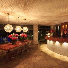 Sun City Apartments & Hotel Турция, Сиде - отзывы, цены и фото номеров - забронировать отель Sun City Apartments & Hotel онлайн интерьер отеля